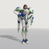 Pharah Skin Titans Away.png