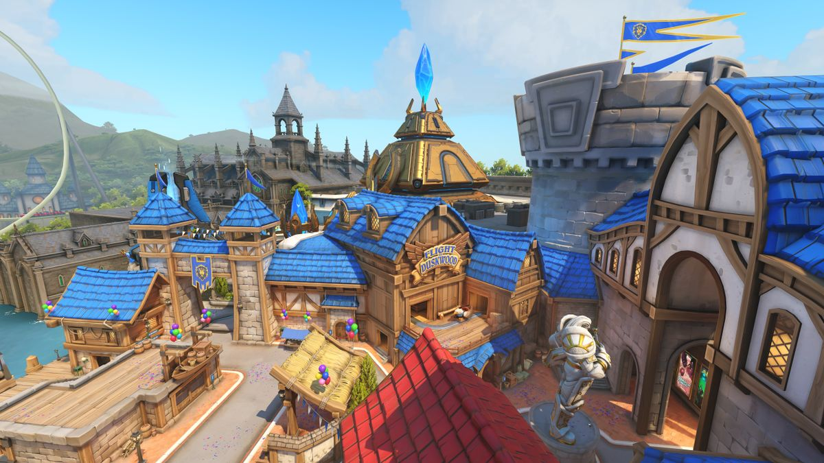 Blizzard World - Overwatch Wiki on world culture, world military, world atlas, world flag, world projection, world globe, world shipping lanes, world of warships, world glode, world wallpaper, world earth, world statistics, world wide web, world border, world travel, world hunger, world history, world records, world most beautiful nature, world war,
