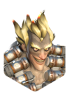 Junkrat OWL Grey Preview.png