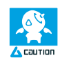 Spray Symmetra Caution.png