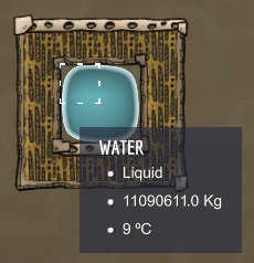 Airflow Tile - Oxygen Not Included Wiki