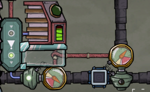 Gas Filter - Oxygen Not Included Wiki
