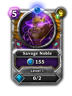Savage Noble card.png