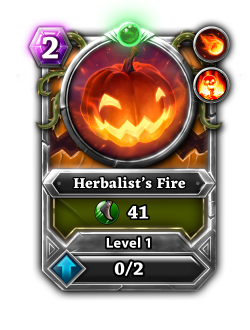Herbalist's Fire card.png