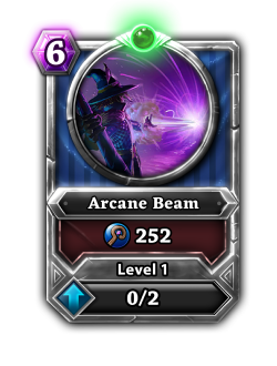 Arcane Beam card.png