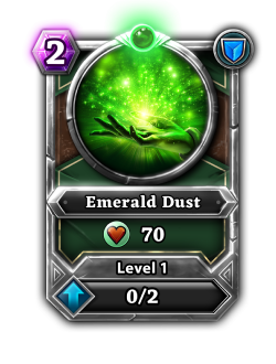 Emerald Dust card.png