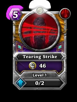 Tearing Strike card.png