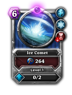 Ice Comet card.png