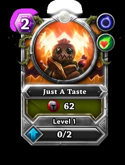 Just A Taste card.png