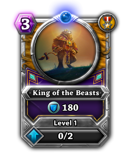 King of the Beasts card.png