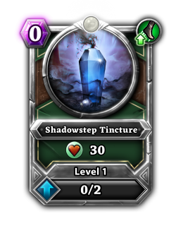 Shadowstep Tincture card.png