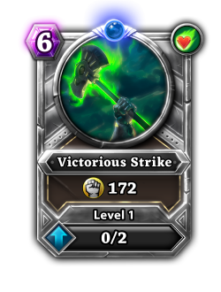 Victorious Strike card.png