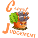 Carrot Judgementlogo square.png