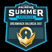 DreamHack Valencia 2017logo.png