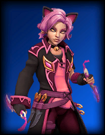 LoadingArt Maeve Alley Cat.png