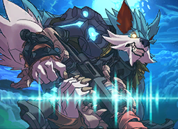 Full Moon Viktor voice lines - Official Paladins Wiki