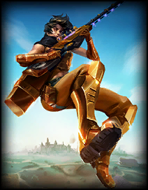 LoadingArt Kinessa Golden.png