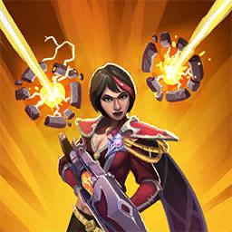 Vivian - Official Paladins Wiki