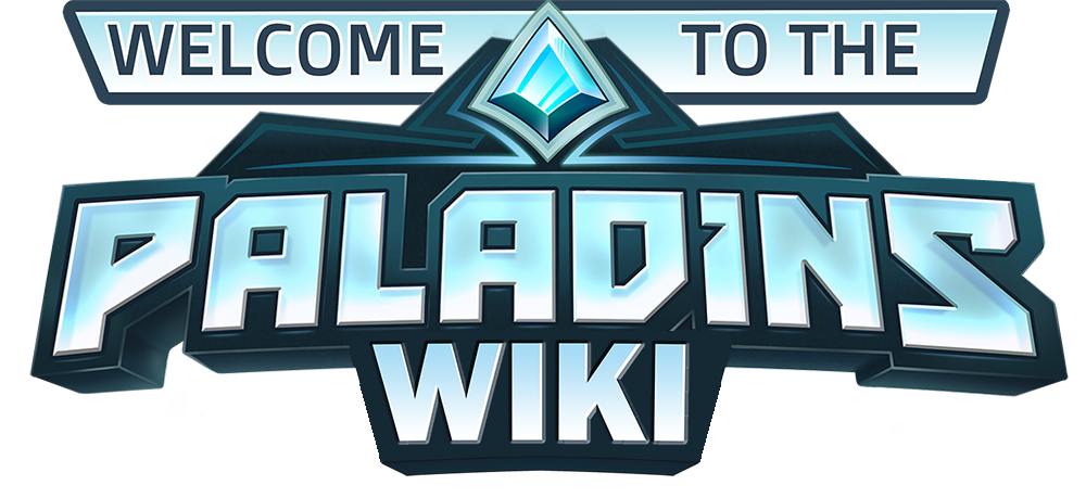 Official Paladins Wiki