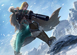 Tyra - Official Paladins Wiki