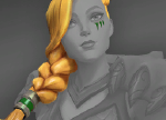 Tyra Head Conifer Plaits Icon.png