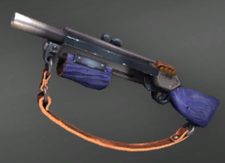 Buck Weapon Summit Shotgun Icon.png