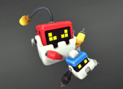 Bomb King Weapon Battle Byte's Bomb Boys Icon.png