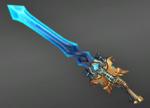 Furia Weapon Aurora's Dawnbringer Icon.png