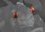 Drogoz Head Wrath Shackles Icon.png