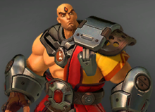 Buck Collection Brawler Icon.png