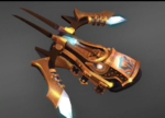 Skye Weapon Golden Wrist Crossbow Icon.png
