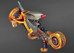 Dredge Weapon Merrymaker's Blitz-en Icon.png