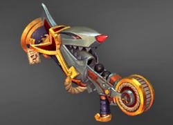 Dredge Weapon Merrymaker's Blitz-en Icon.png