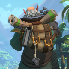 Torvald Accessories Cartography Rucksack.png