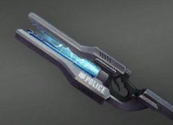 Fernando Weapon Enforcer's Shock Lance Icon.png