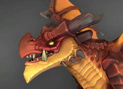 Imani Weapon Dragon Forged Wyrm Icon.png