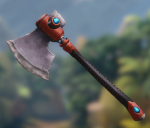 Grover Weapon Forest Foe 3000.png