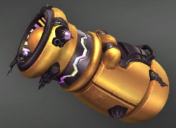 Makoa Weapon Golden Cannon Icon.png