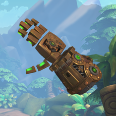Torvald Weapon Clockwork Steamfist.png