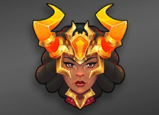All Spray Dragon Queen Icon.png