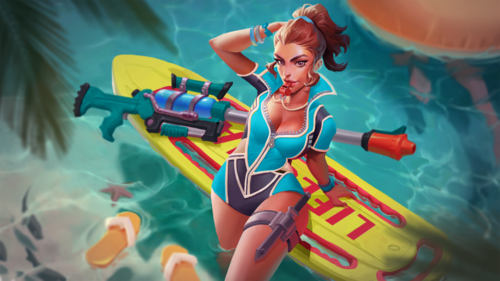 Kinessa Beach Bash Promo.png