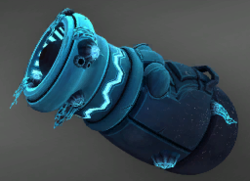Makoa Weapon Cosmic Cannon Icon.png