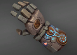 Torvald Weapon Historian's Gauntlet Icon.png