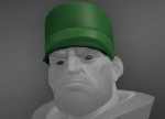 Viktor Head Code Green Kepi Icon.png