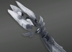 Inara Weapon Obsidian Spear Icon.png