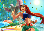 Cassie Collection Sun Kissed Icon.png