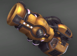 Drogoz Weapon Golden Rocket Launcher Icon.png