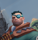 Viktor Head Invitational 2017 Patch.png