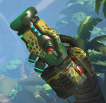 Drogoz Weapon Caecilian Rocket Launcher.png