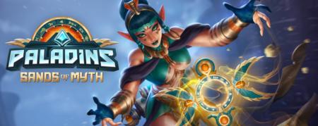 3.02 - Sands of Myth